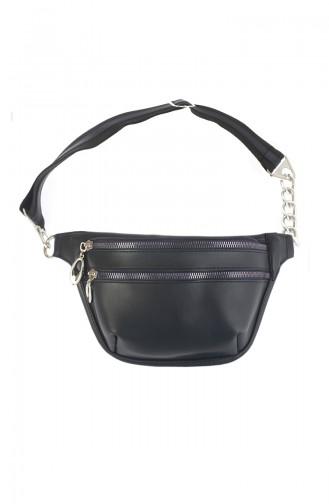 Women Bag 42911-02 Navy Blue 42911-02