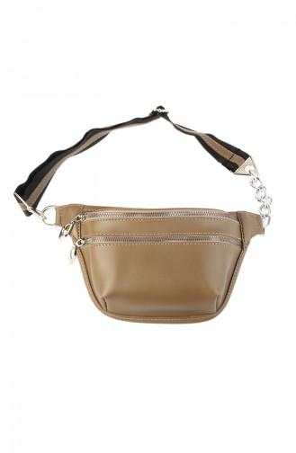 Women Bag 42911-05 Mink 42911-05