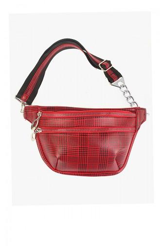 Women Bag 42911-06E Red 42911-06E