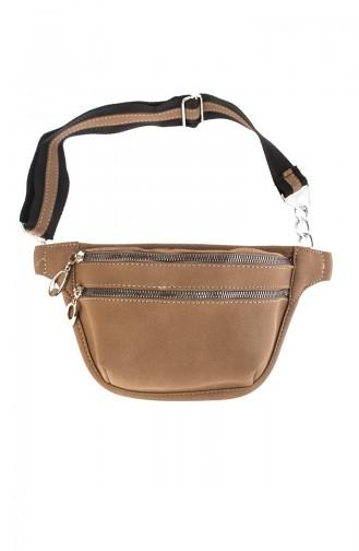 Women Bag 42911N-05 Mink 42911N-05