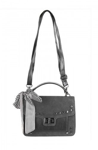Women Bag 42329N-01 Black 42329N-01