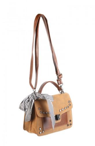 Women Bag 42329N-04 Ginger 42329N-04
