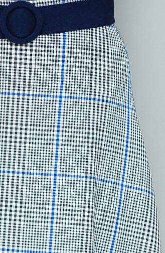Saxon blue Rok 8104-03