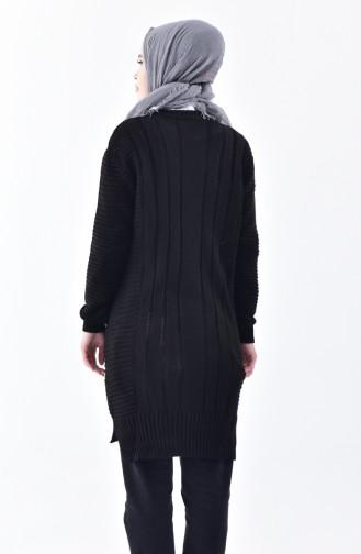 Black Sweater 4078-03