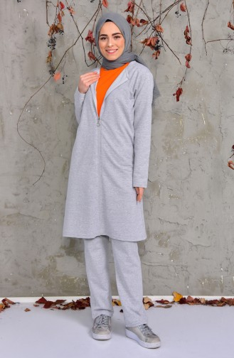 Gray Campaign Product 18121-01