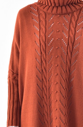 Tile Poncho 4109-01