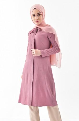 Pink Tunic 1084-06
