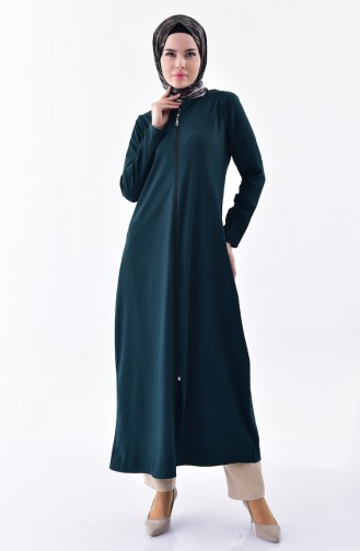 Emerald Abaya 0546-03