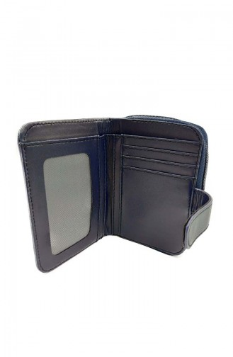 Women´s Wallet Ir11-03 Navy Blue 11-03