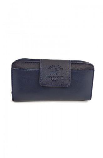 Women´s Wallet IR12-01 Navy 12-01