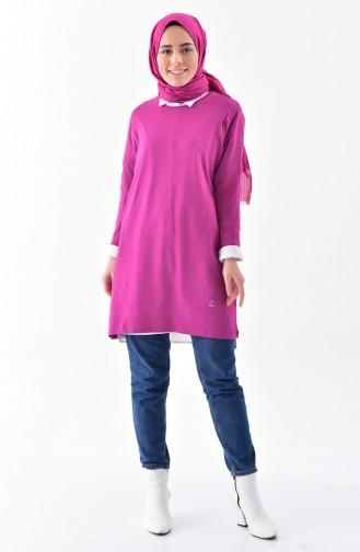 Fuchsia Tuniek 1058-02