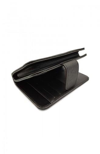 Women´s Wallet Ir10-01 Black 10-01