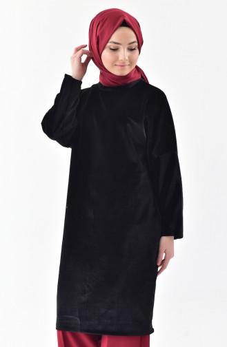 Black Tunic 5864-02