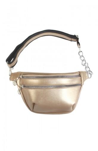 Womens Bag 42911R-11 Gold 42911-09