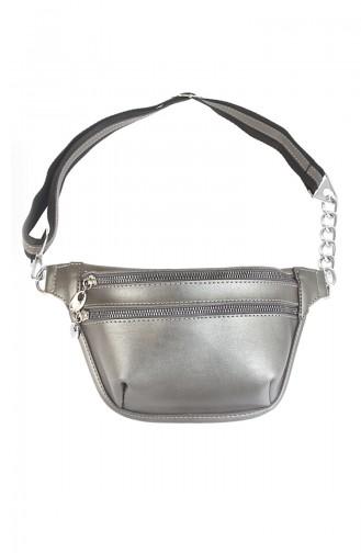 Womens Bag 42911R-11 Platinum 42911-11