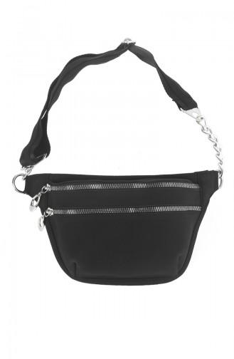 Womens Bag 42911N-05 Black 42911N-01