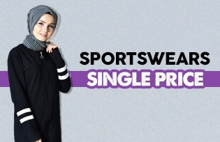 Single Price on Sefamerve Tracksuit