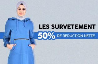 Survêtement 50% de Réduction Net