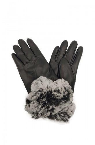 Womens Glove S09-01 Black 09-01