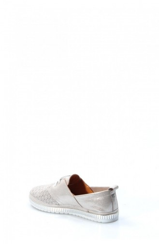 Fast Step Daily Silvery Shoes 863Za110 17 Mink 863ZA110-16781583