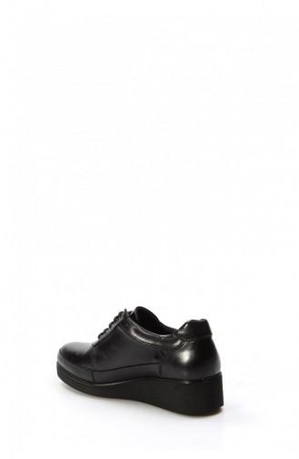 Fast Step Casual Shoes 863Za538 Black 863ZA538-16777229