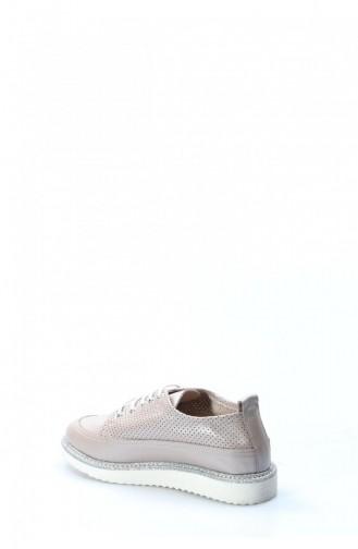 Fast Step Daily Shoes 888Za142 38 Powder 888ZA142-16781593