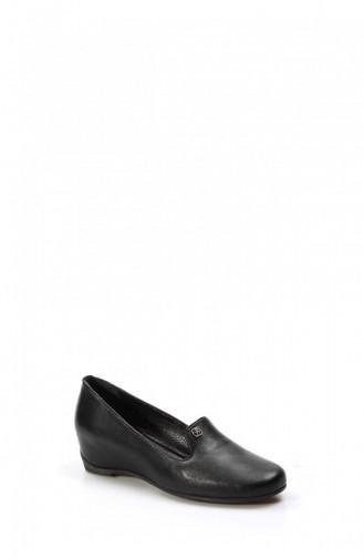Fast Step Classic shoes 407Za303 03 Black 407ZA303-16777823