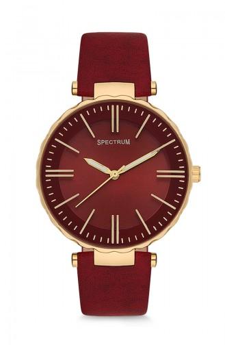 Spectrum Ladies Watch WSP330058 Bordeaux 330058