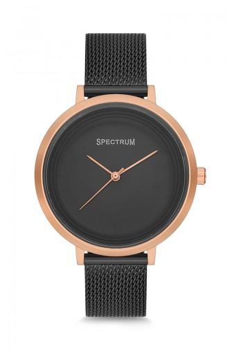 f34f928ec7f07 Sefamerve, Spectrum Ladies Watch WSP330080 Black