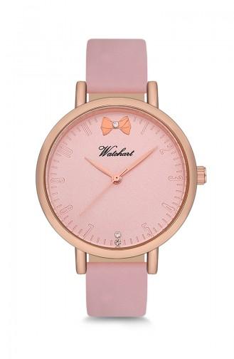 Rosa Uhren 330141