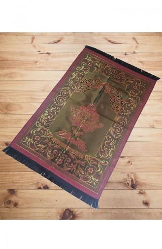 Taffeta Prayer Rug 2006-03 Pink 2006-03