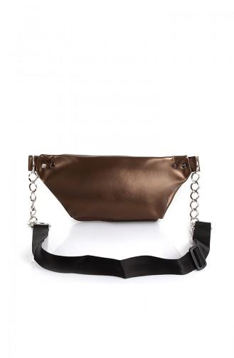 Women´s Waist Bag Bs10516Ba Copper 10516BA