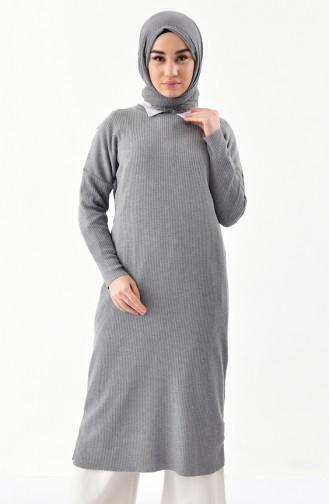 ملابس مُحاكة رمادي 3616-15