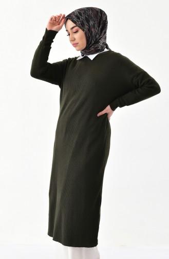 Khaki Knitwear 3616-10