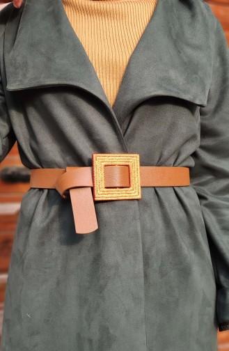 Women´s Belt DRM03-02 Taba 03-02