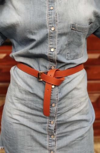 Women´s Belts KL07-02 Taba 07-02