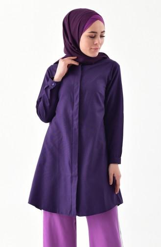 Purple Shirt 0694-10