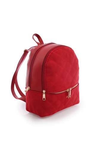 Stilgo Women Shoulder Bag AV10Z-04 Red 10Z-04