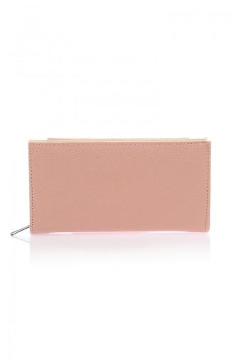 Stylego Printed  Case Wallet Puz101Z-01 Powder 101Z-01