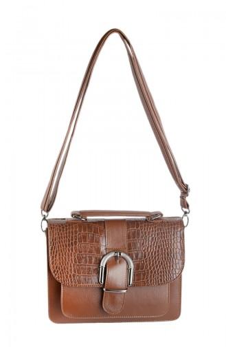 Women Shoulder Bag 42336-04 Ginger 42336-04
