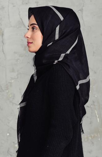 وشاح أسود 2159-01
