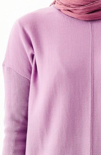 Lilac Sweater 3834-13