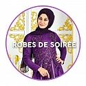ROBES DE SOİREE