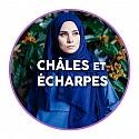 CHAES de ECHARPES