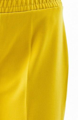 Yellow Pants 2050A-01