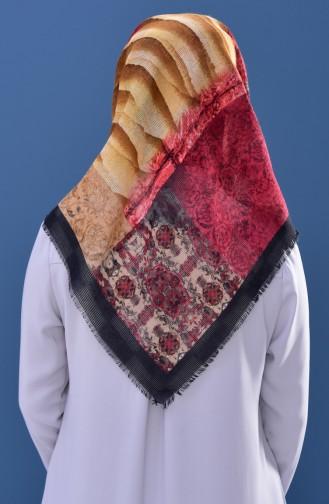وشاح أحمر 2161-11