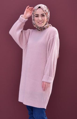 Knitwear Sweater 3096123-07 Powder 3096123-07