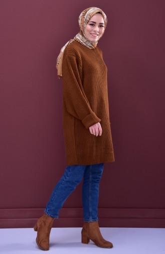 Knitwear Sweater 3096123-13 Taba 3096123-13
