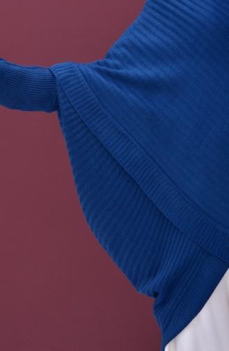 بونشو أزرق زيتي 2112-04