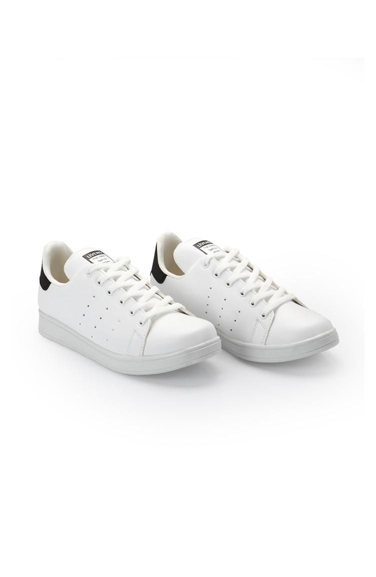 Noir Pour Femme 2019 Blanc Chaussures Sport shtdQr